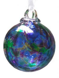 VAM Christmas Bulb