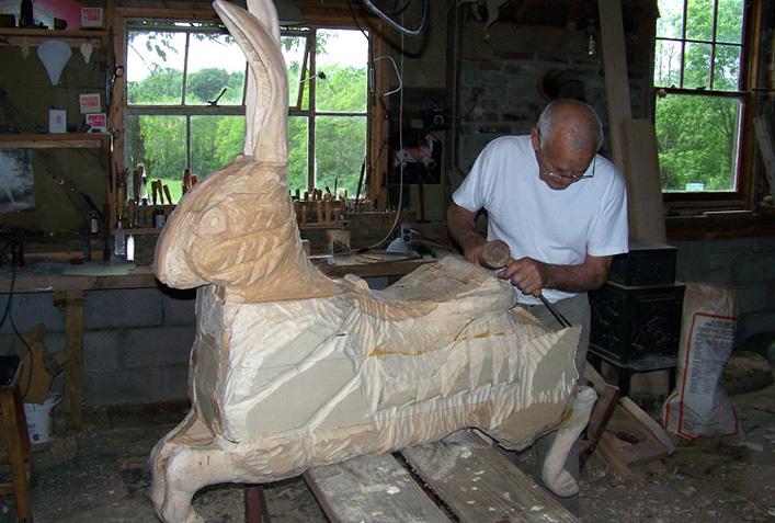 Hare-main